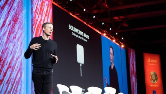破壊は狙うな! Square創業者ジム・マッケルビーが語る「イノベーション」についての教訓