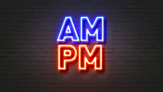 英語の略語 「PM」 の3つの意味――「午後」以外にあと2つは?