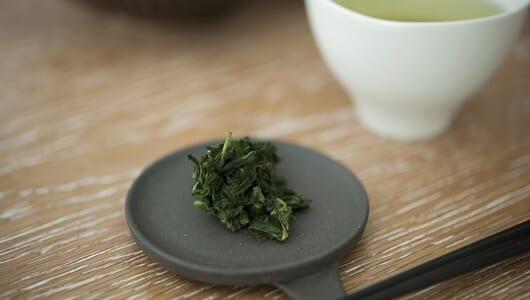 日本茶がアツい!カフェやホテルで体感する、小難しくない「お茶」