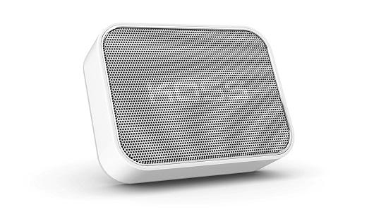 小型なのにパワフルなサウンド! 携帯しやすいワイヤレススピーカー「KOSS BTS1」