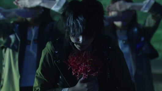 『坂道テレビ』中村勘九郎、井上芳雄、吉岡里帆らが出演!「黒い羊」シーン写真も公開