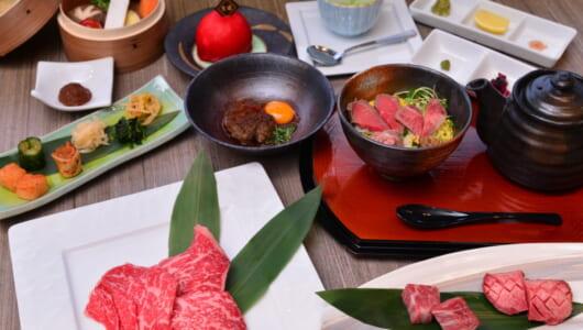 肉のうまみがあふれ出す!京都発「天壇」のお出汁で食べる焼肉が絶品