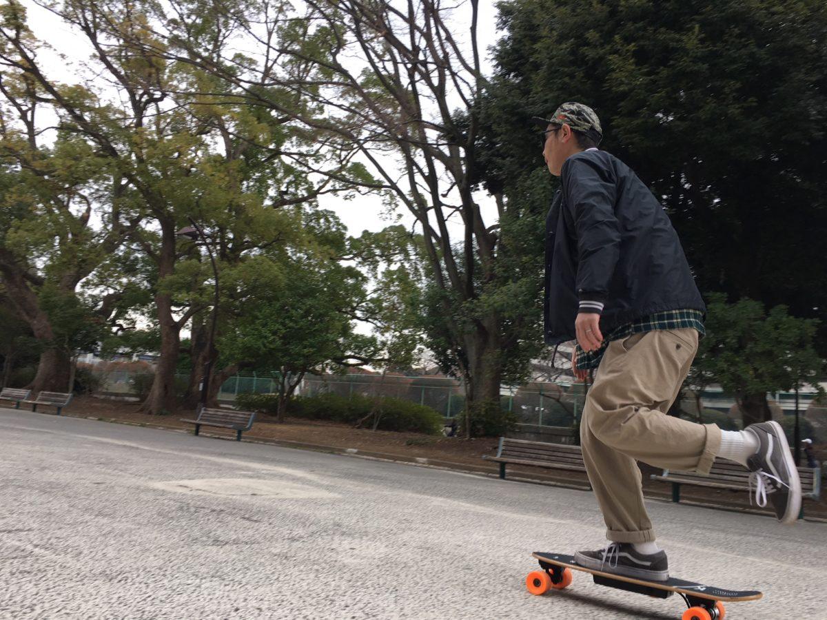 スケートボード ゲーム