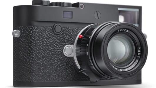 【保存版】知ればきっと欲しくなる! 憧れのカメラ「ライカ」の魅力とおすすめモデル6選