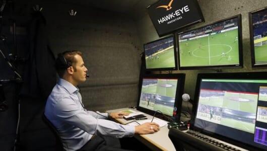 これは必要かも! サッカーのVARオペレーター養成コースが専門学校に新設された