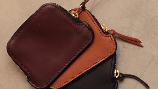 セレクトショップが選ぶミニ財布。おすすめはこの4品