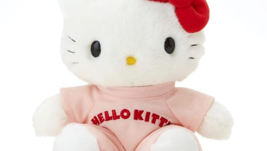 ハローキティ誕生45周年。意外と知らなかったキティちゃんの歴史と秘密!