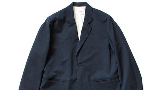いざ、というときに持っておきたい。春のビジカジジャケット3着