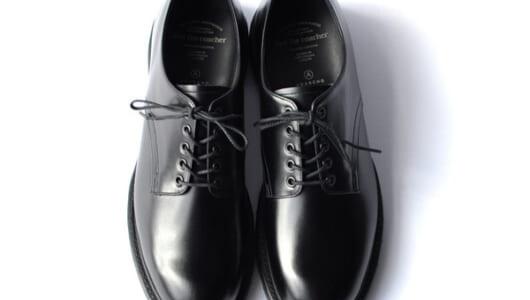 春夏用に新調しましょう。合わせやすい革靴5選