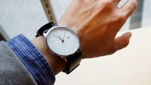 腕時計デビューにオススメ!ショップ店員が選ぶ「カジュアルな腕時計」4本