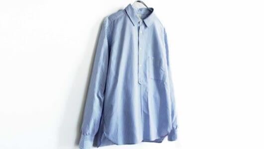 いま買うなら季節感を意識しよう!春にぴったりの爽やかなシャツをご紹介