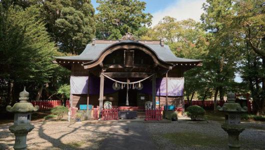 【ムー謎の古代文字】新資料公開! 麻賀多神社に伝来した神代文字文献