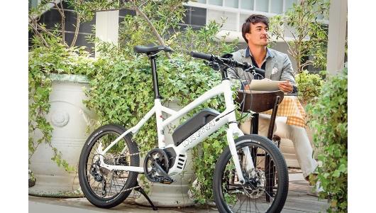 入門サイクリストにすすめたい! デザインと乗り心地を兼ねた「e-bike」8モデル