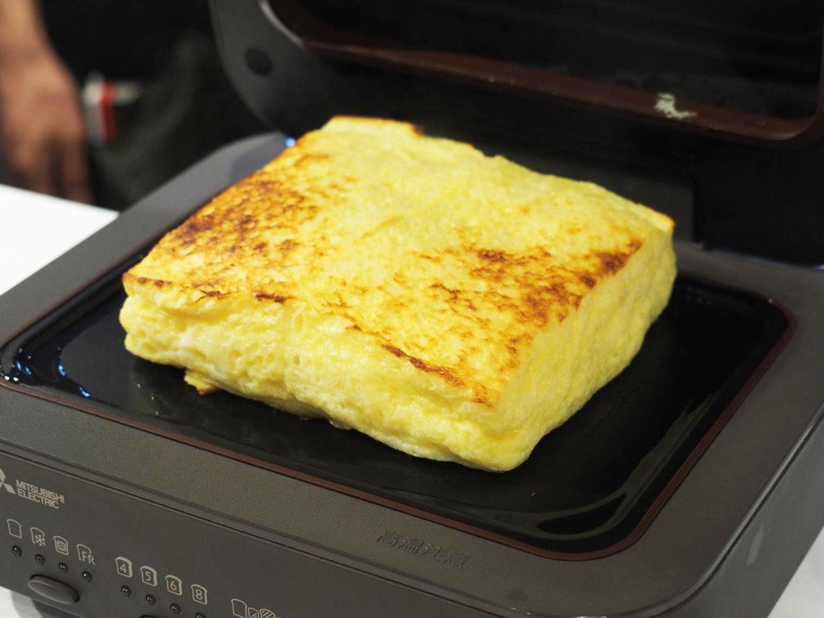 オーブン ママスタ 生焼け 焼き