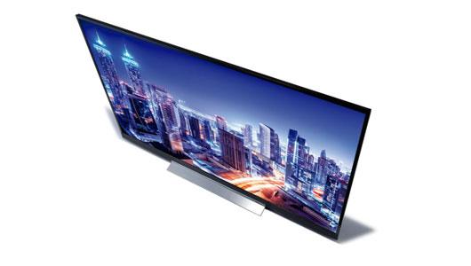 4Kテレビへの買い替えを検討している人必見――テレビをよく見る人にオススメなのは20万円前後の「ミドルクラス」