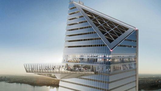 335mの高さから見下ろす摩天楼! ニューヨークの新名所「ハドソンヤード」の眺めがやばそう
