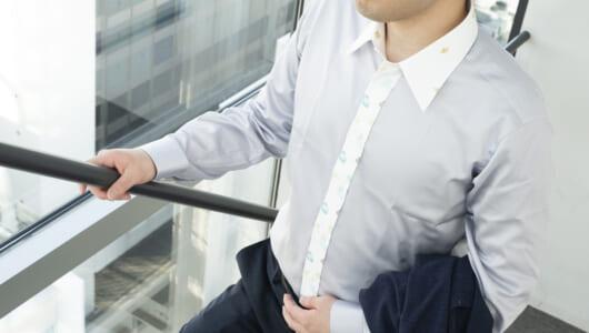 注文が楽しすぎる! 渾身の「ポケモンシャツ」を着て1日オフィスで過ごしてみた
