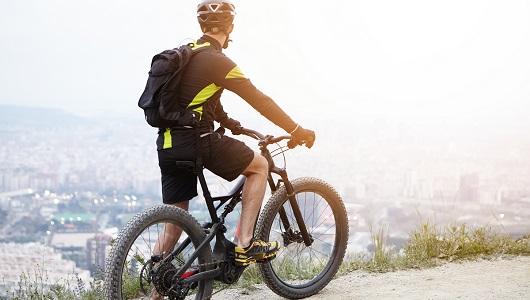 オフロードや街乗りモデルが増加中! 進化する「電動アシスト自転車」