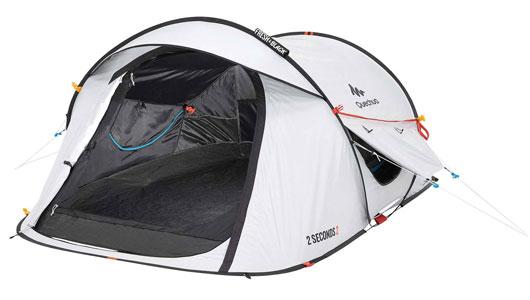 この夏は「デカトロン」でキャンプを。使えるヤツを9つほど大推薦