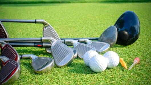 初めての「ゴルフクラブ」は、好きなメーカーで選んでいいんです!──人気のクラブセット5選