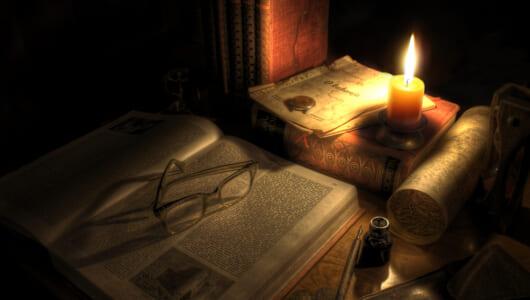 がっつり読書するなら「古典モチーフの名作」を読んでみては?