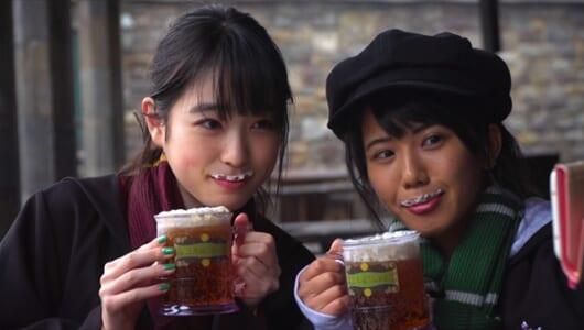 髙橋ひかるが女子旅を満喫!『シンデレラの冒険』4・6からレギュラー放送開始