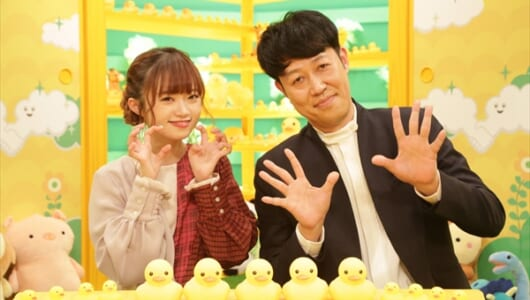 """NGT48・中井りかが""""友達作り""""に奮闘!『今日から友達になれますか?』4・14スタート"""