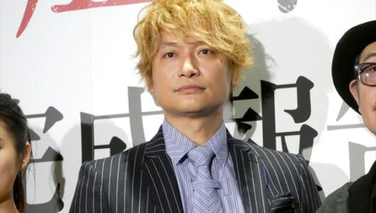 白石和彌監督、香取慎吾との撮影は「初日からゾクゾクしっぱなし」映画「凪待ち」会見