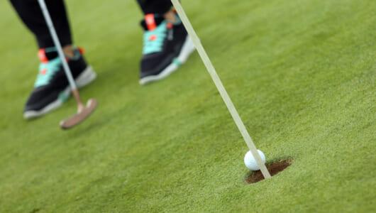 まるでスニーカー感覚!?――「最新ゴルフシューズ」としてオススメのスパイクレスシューズ5選