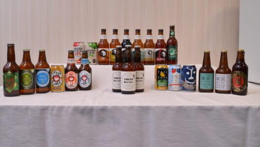 クラフトビールのすそ野が広まるワケ。その立役者「タップマルシェ」の現在地とは?