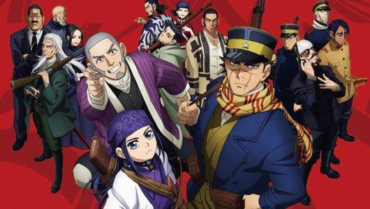 『北海道はゴールデンカムイを応援しています。』TVアニメ『ゴールデンカムイ』の舞台・北海道にてスタンプラリーが開始!