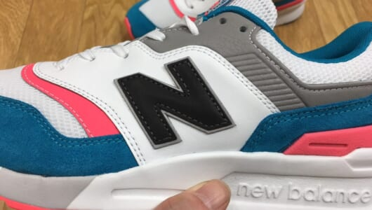 NBの顔「997」に新解釈を施した「997H」が新色登場。スニーカーマニアがレビュー