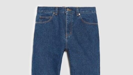 「春デニムはスマートさ重視で選びたい」人のためのジーンズ3選
