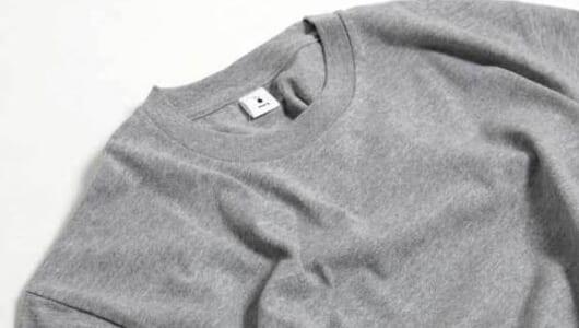 まとめ買い推奨!シンプルで、着回ししやすいTシャツを集めました