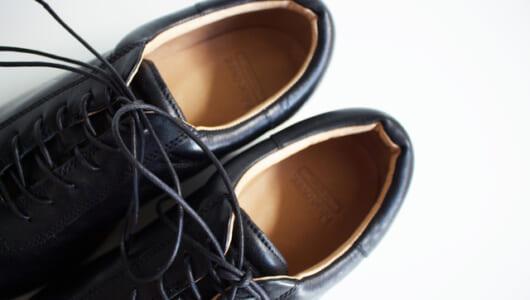 「疲れにくい革靴が欲しい!」ショップ店員のおすすめは?