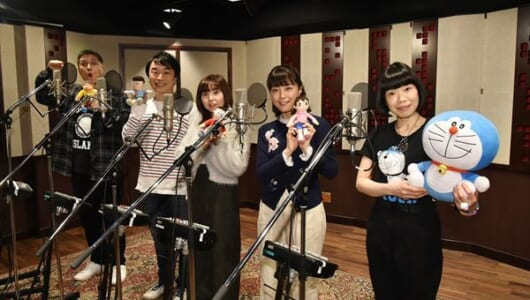 スキマスイッチ・常田真太郎、ha-jのアレンジで『ドラえもん』の名曲が復活