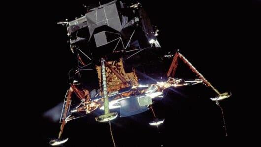 アポロ月面着陸から50年――人類はなぜ月を目指すのか?