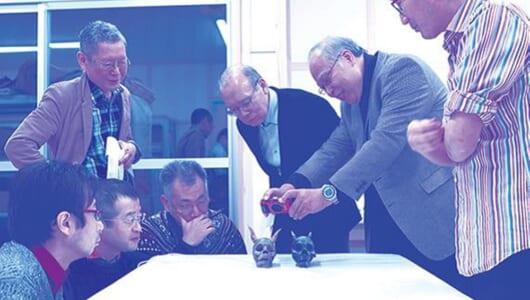 荒俣妖怪探偵団、「湯本豪一コレクション」に迫る!