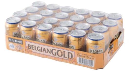 【コストコ】「箱売り」高コスパビールを見逃すな! オススメ「アルコール飲料」7選