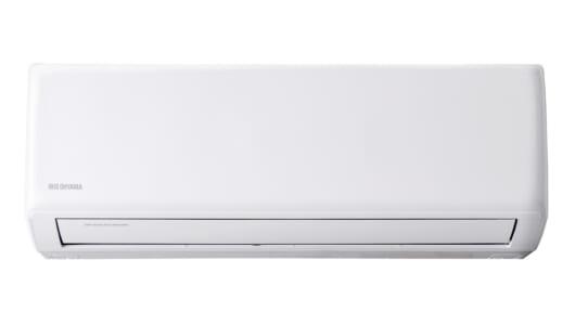 「暑がりさん」待望のモデルだ! アイリスオーヤマ、「猛暑モード」搭載エアコン発売