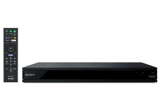 4Kテレビのポテンシャルを引き出すソニーのUHD BDプレーヤー「UBP-X800M2」