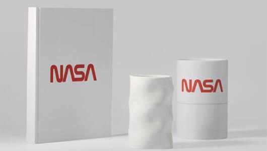 NASA60周年記念! 宇宙開発の歴史を凝縮した「ARグッズ」がロマンに溢れ過ぎ!!