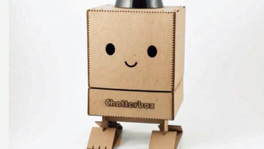 これには親御さんもニッコリ!! 世界初の「DIYプログラミング玩具」が実によく分かっている