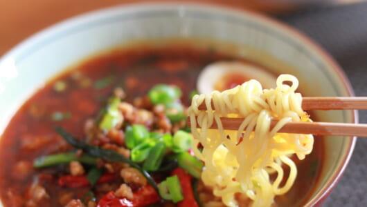 1位の「名古屋メン」は箸が止まらぬウマさ! カルディ「エスニック麺」ランキング