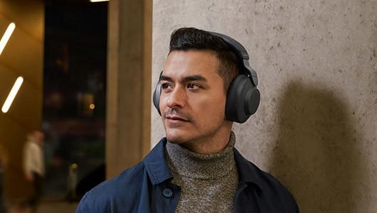 AI技術で音質をリアルタイム制御する――進化したワイヤレスNCヘッドホン「Elite 85h」