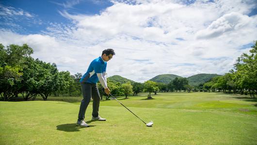 夏のゴルフデビューは万全の日焼け予防を! 「紫外線対策」グッズ5選