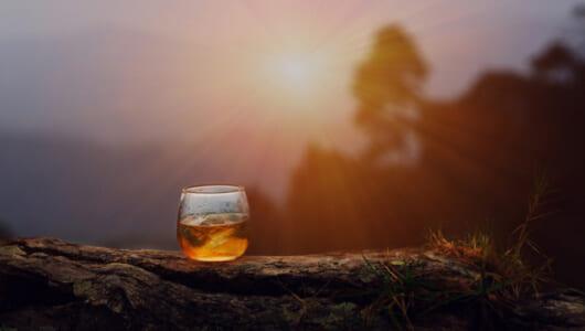 ウイスキーづくりに新機軸! 世界初の「AIウィスキー」は可能性がいっぱい