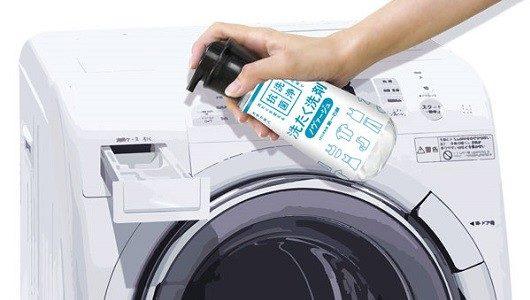 片手でラクラク使える! プッシュ式ボトル採用の洗濯洗剤「ノヴァージュ」