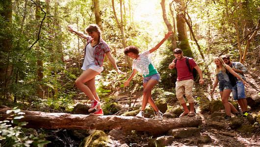 「日帰り登山」で大活躍の1足は普段履きもOK! 水陸両用ウォーターシューズ5選