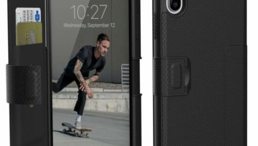 「iPhone XS」向け手帳型スマホケース、ネットの評判がいいのはどんな製品? 5アイテムをピック